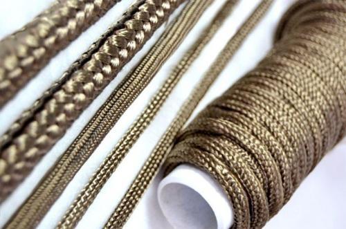 Шнур теплоизоляционный м 200. Как правильно использовать базальтовый шнур