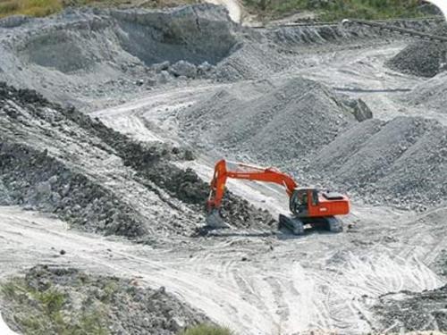 Минеральный состав бентонитовой глины. Бентонит